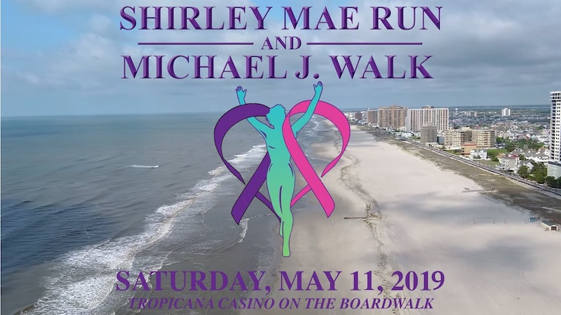 2019 Shirley Mae Run & Michael J. Walk - Video