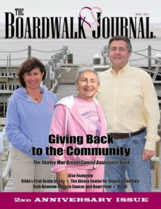 The Boardwalk Journal cover