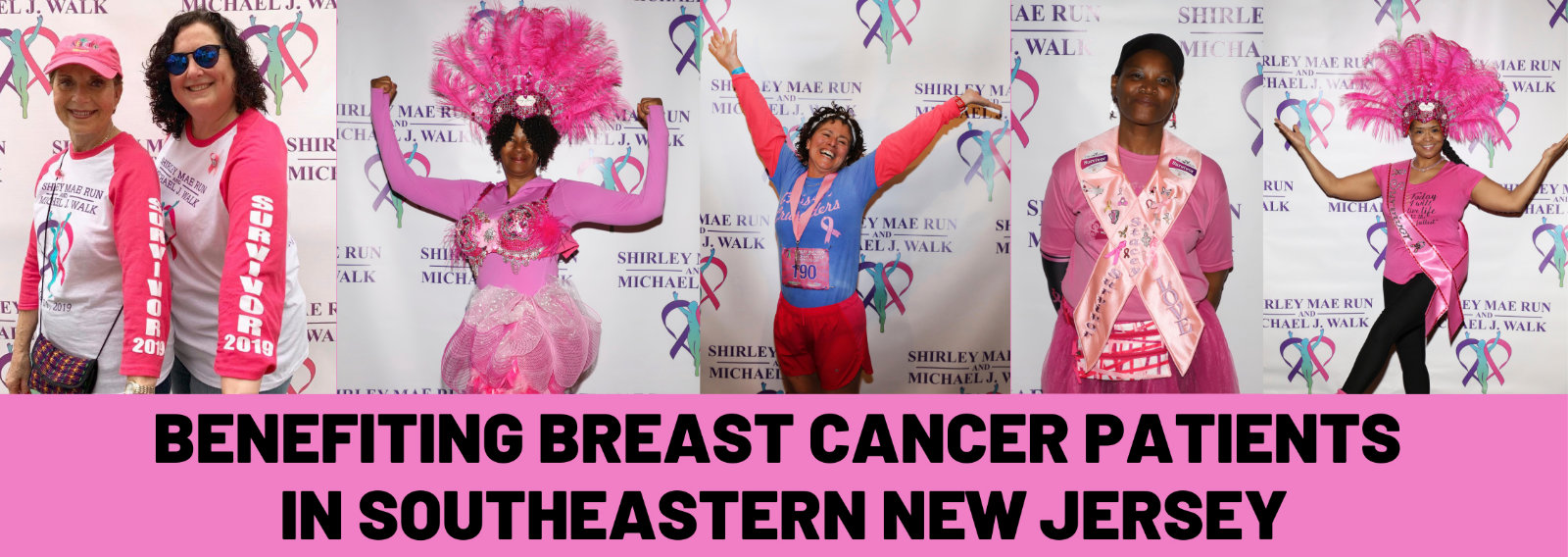 Benefiting breast cancer patients in Southeastern New Jersey