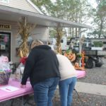 Pomona RV Park Fundraiser for the Shirley Mae Breast Cancer Assistance Fund